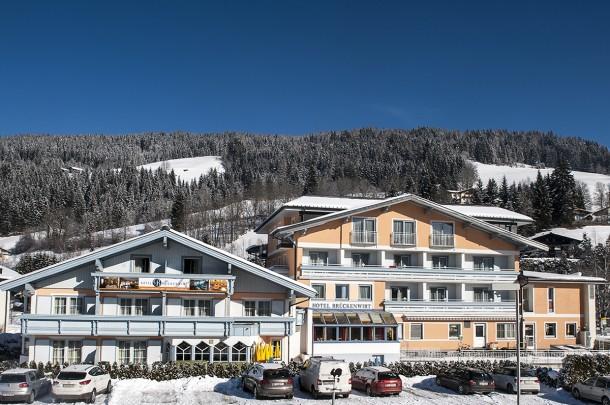 Urlaub Hotel Brückenwirt Altenmarkt Zauchensee
